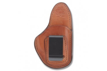 Bianchi Model 100 Professional IWB Holster - Kahr P380/Ruger LCP - Tan - Right Hand