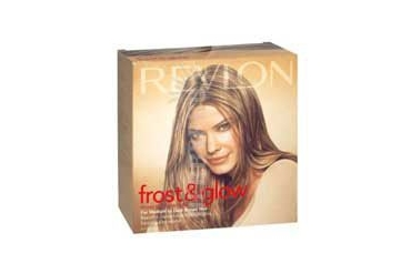 Revlon Frost And Glow Highlighting Kit Brown each