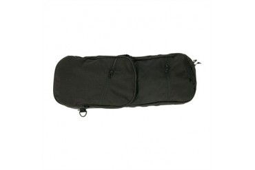 Brownells Rifle Ready Bag And Shoulder Strap - 36'''' Black Brownells Rifle Ready Bag