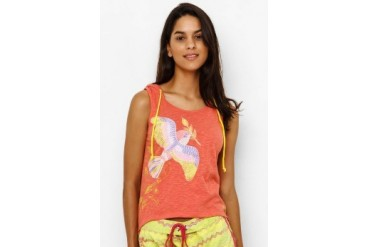 Surfer Girl From Summerland Delight Hoodie