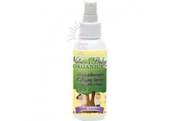 Aromatherapy Calming Spray Lavender 4 Oz