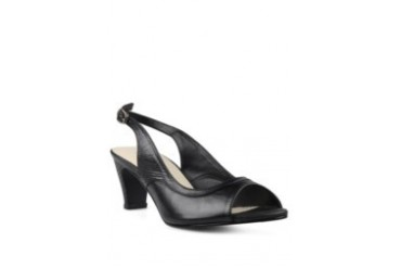 Marelli Ladies AMANDA Heels Black