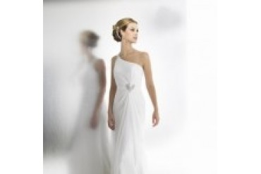 Moonlight Tango Wedding Dresses - Style T530