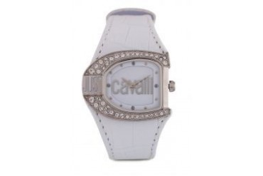 Just Cavalli White/Silver Just Cavalli Watch R7251160545
