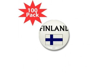Places Mini Button 100 pack by CafePress