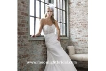 Moonlight Collection Wedding Dresses - Style J6260