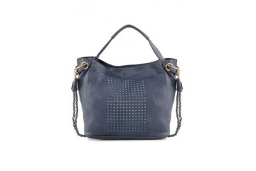 Cocolyn Lila Hand Bag
