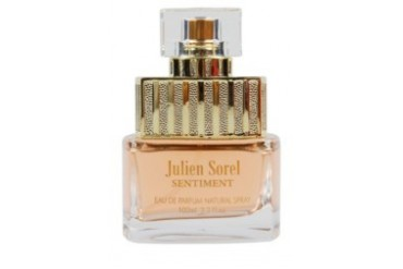 Julien Sorel Sentiment Woman Eau de Toilette 100ml