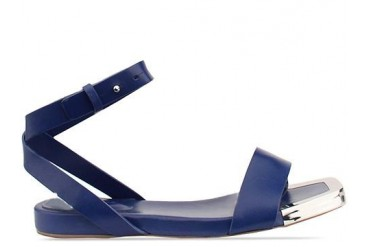 See By Chloe SB20040 in Blue size 5.0