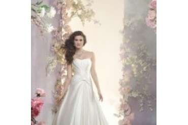 Alfred Angelo Wedding Dresses - Style 2402