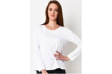Atypical Gwen Basic Long Sleeve T Shirt