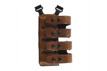 Quad Magazine Carriers - Quad Magazine Carrier Tan