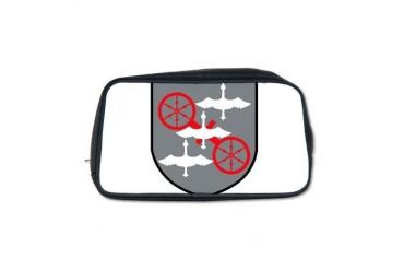 Transporthubschrauberregiment 30 Army Toiletry Bag by CafePress