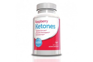 Raspberry Ketones- #1 Natural Weight Loss Supplement