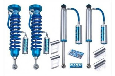 King Shocks OEM Performance Shock Kit 25001-647 Shock Absorbers