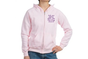 Health Women's Zip Hoodie by CafePress