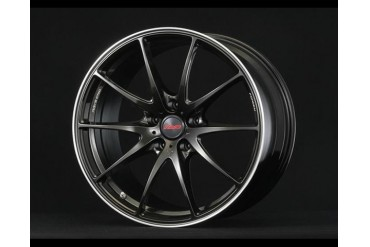 Volk Racing G25 Wheel 20x8.5 5x112 36mm