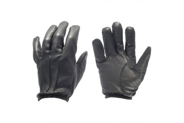 Sg20p Dura-Thin Search Gloves - Sg220p Search Gloves Large