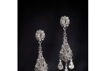 Erica Koesler Earrings - Style J-9355