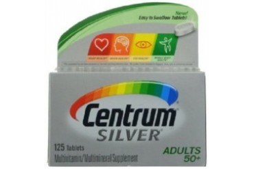 Centrum Silver Adults 50 Multivitamins