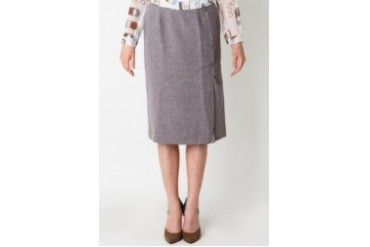 Heart n Feel Afila.Hf Midi Skirt