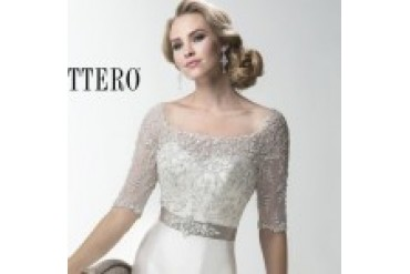 Maggie Sottero Wedding Jackets - Style JK4MS951