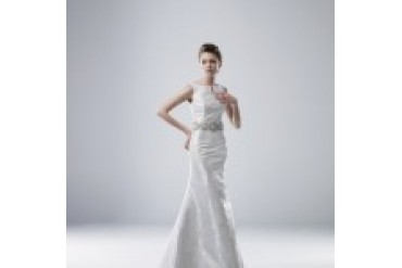 "Modeca ""In Stock"" Wedding Dress - Style Madison"