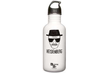Heisenberg Sketch Stainless Water Bottle 1.0L