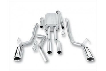 Borla Cat-Back Exhaust System 140333 Exhaust System Kits