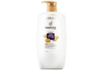 Pantene Shampoo Total Damage Care 900 ml