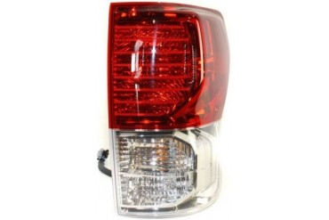 2010-2013 Toyota Tundra Tail Light Replacement Toyota Tail Light REPT730129 10 11 12 13