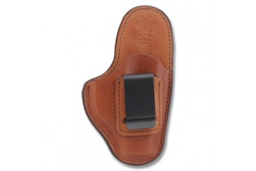 Bianchi Model 100 Professional IWB Holster - Kel Tec PF-9/Ruger LC9 - Tan - Right Hand