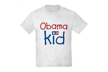 Obama Kid Kids Light T-Shirt