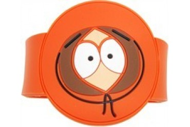 South Park Kenny Head Rubber Wristband