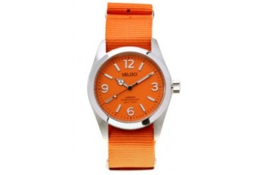 Cruise Collection Orange 38 mm