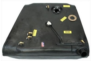 MTS Company High Density Polyethylene Fuel Tank 6040 Replacement Fuel Tanks