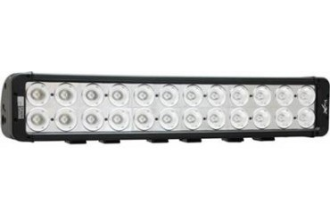 "Vision X Lighting  20"" Evo Prime Double Stack Narrow Beam LED Light Bar XIL-EP2.1220 Offroad Racing, Fog & Driving Lights"