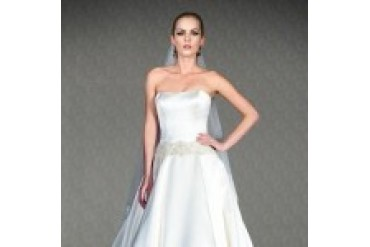 Saison Blanche Boutique Wedding Dresses - Style B3110