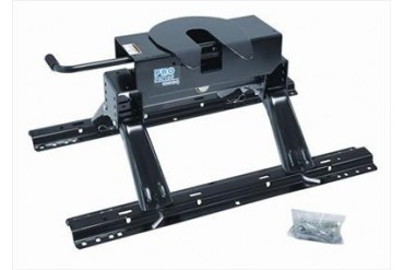 Pro Series Pro Series(TM) 16K Fifth Wheel Hitch 30130 5th Wheel Trailer Hitch