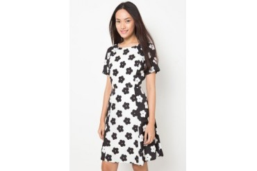 Voerin Daisy Dress
