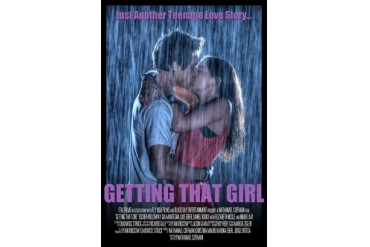 Getting That Girl Movie Poster (11 x 17)