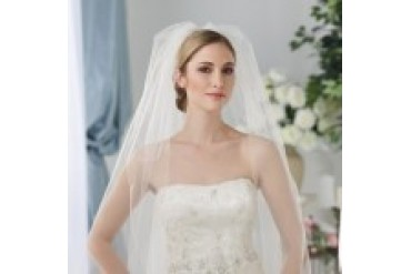 The Berger Collection Veils - Style 9643