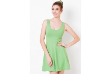 Mailey Dress