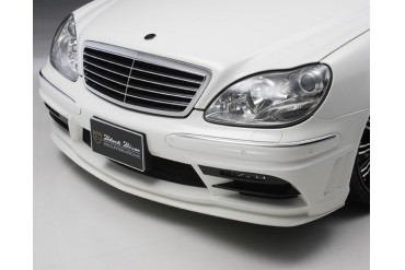 Wald International Black Bison Front Bumper Mercedes-Benz S-Class 03-06