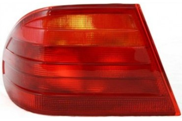 1997 Mercedes Benz E420 Tail Light Replacement Mercedes Benz Tail Light 4401914LUS 97