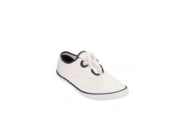 Fourskin Canvas Shoes