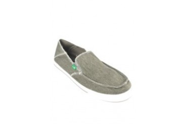 Baseline slip on sneakers