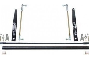 "Currie Universal Antirock® Kit - 44"""" Bar W/ 17"""" Steel Arms CE-9902-17 Sway Bar Assemblies"