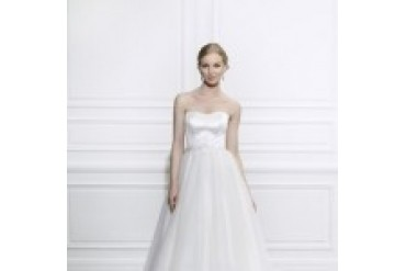 Moonlight Tango Wedding Dresses - Style T650