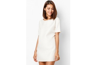 EZRA by ZALORA Shift Dress